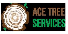 Ace Tree Services Logo
